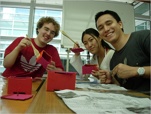 Институт корейского языка при Университете Ёнсе (연세대학교 한국어학당)