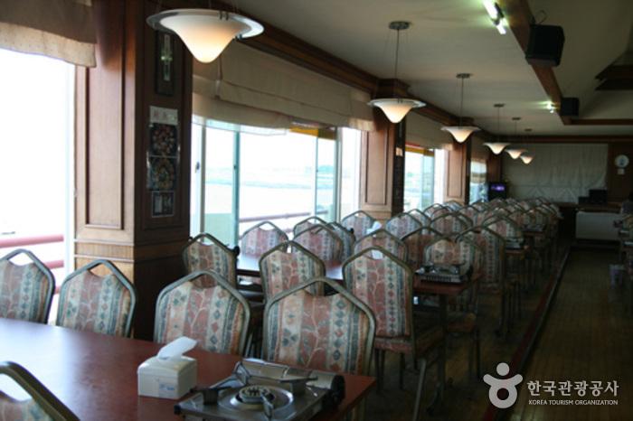 Jumbo旅游餐厅-旅游团专用餐厅(점보관광식당 : 여행사 단체고객 전용식당)