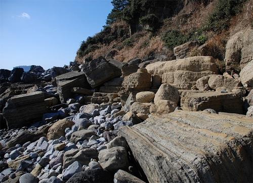 Seogwipo Formation (서귀포층)