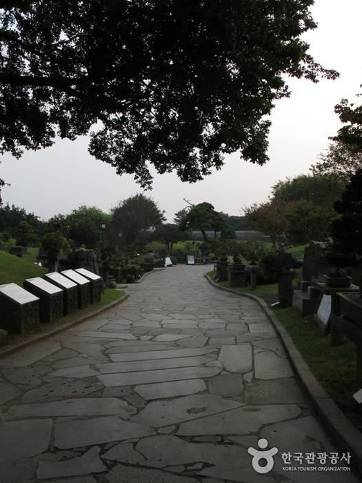 Spirited Garden (생각하는 정원)