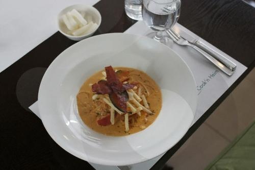 Ресторан Cook'n Heim (쿡앤하임)13