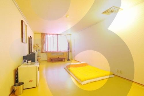 Hotel Arirang Busan (부산 아리랑관광호텔)