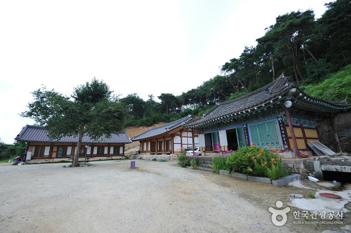 정토사(정읍)