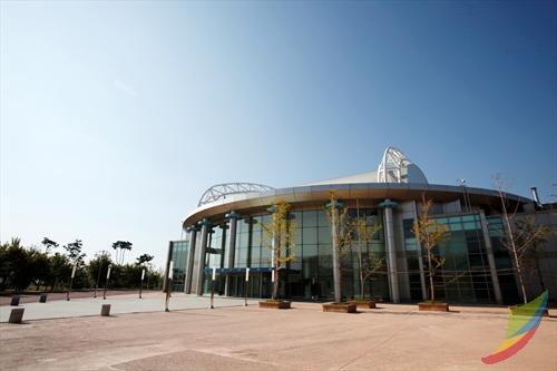 Buan Sports Park (부안스포츠파크)