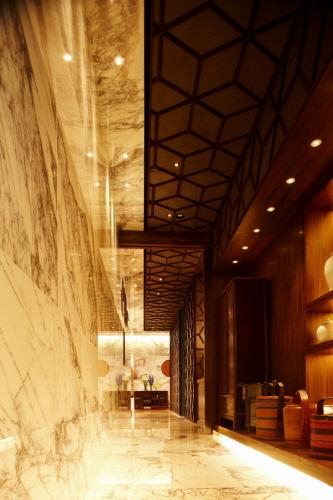 Seoul Palace Hotel (서울팔래스호텔)