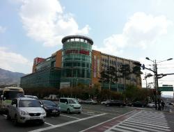 Lotte Mart - Jinhae Branch (롯데마트 진해점)