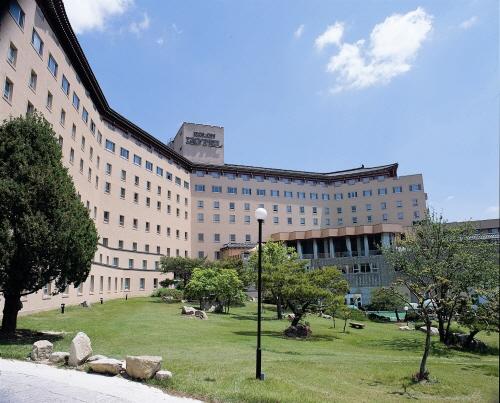慶州コーロンホテル(경주코오롱호텔)