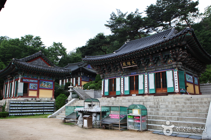 華溪寺(首爾) (화계사(서울))