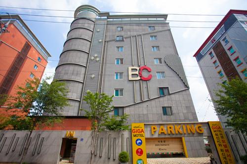 B&C Motel - Goodstay (B&C(비앤씨)모텔[우수숙박시설 굿스테이])
