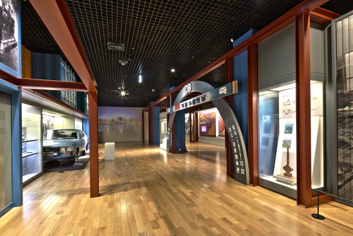韓國歷史博物館(대한민국역사박물관)