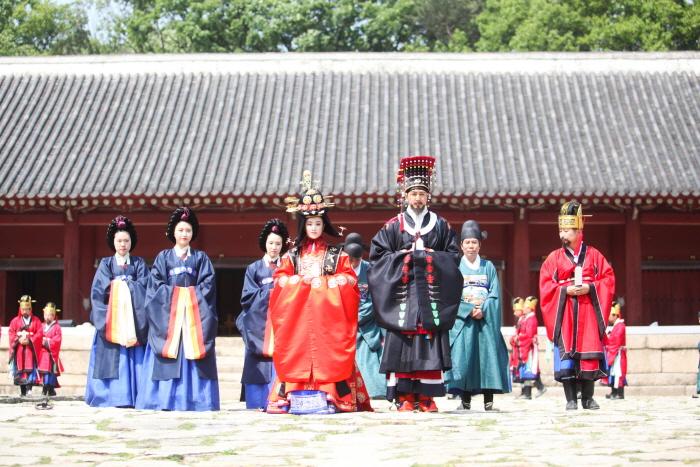 Royal Culture Festival (궁중 문화축전)