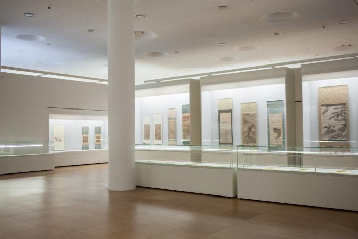 Museo de Arte Kansong (간송미술관)