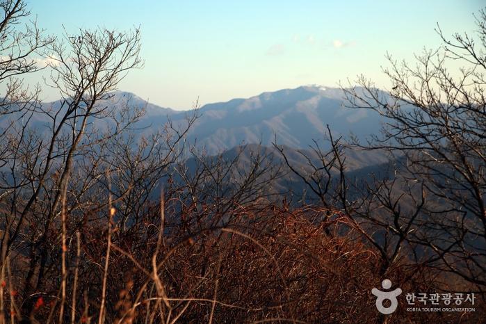 광덕산(화천)