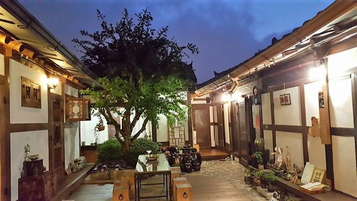 Inyeon Hanok [Korea Quality] / 인연 [한국관광 품질인증]