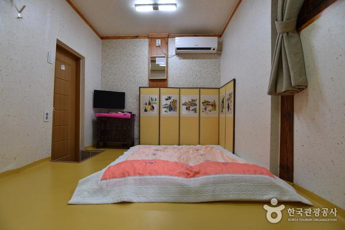 Dajayon hanok guest house [Korea Quality] / 다자연한옥스테이 [한국관광 품질인증]