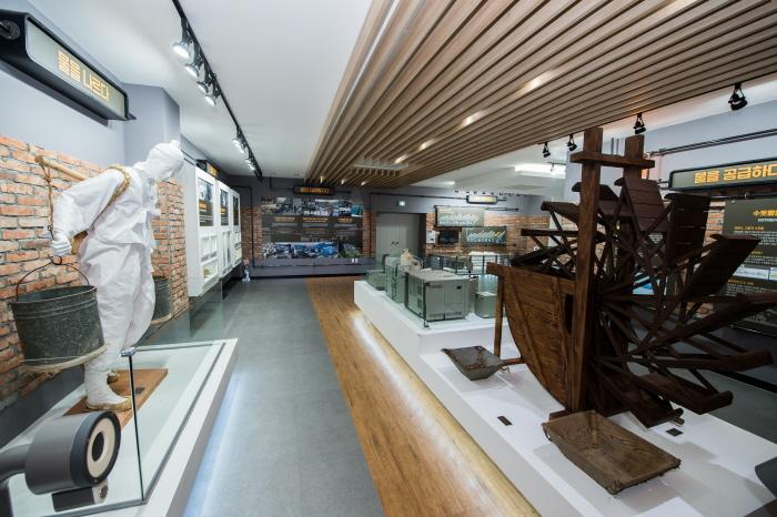 김해시 수도박물관