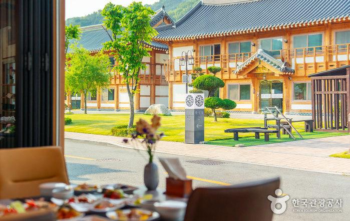 Munjonggwan of the Royal Room [Korea Quality] / 왕의지밀 문종관 [한국관광 품질인증/Korea Quality]