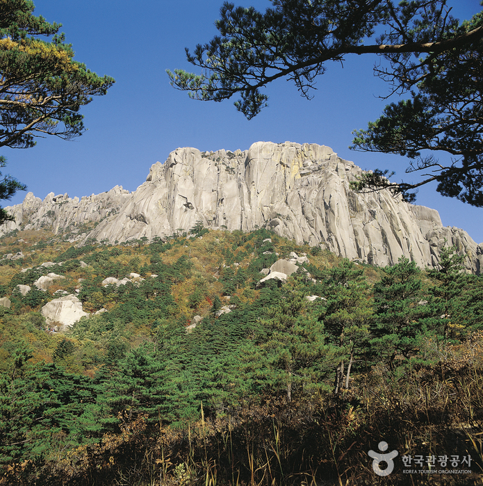 Fels Ulsanbawi
