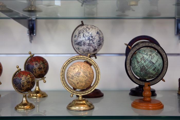 지도박물관