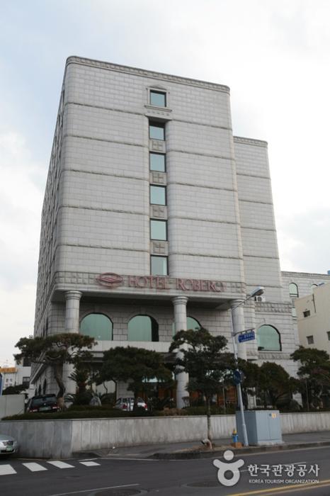 ROBERO飯店(로베로호텔)