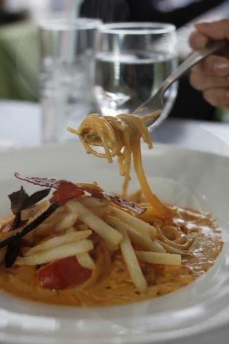 Ресторан Cook'n Heim (쿡앤하임)14