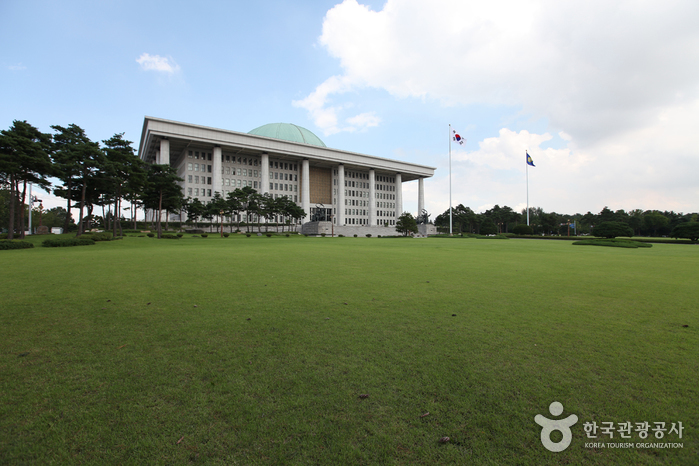 The National Assembly Building ()