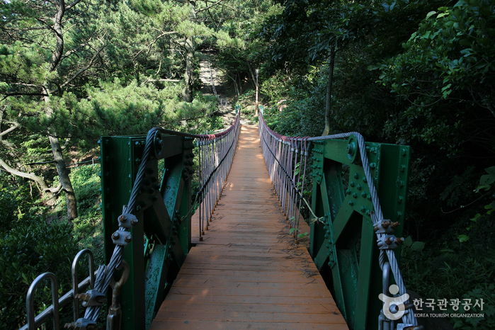 Amnam-Park (부산 암남공원)