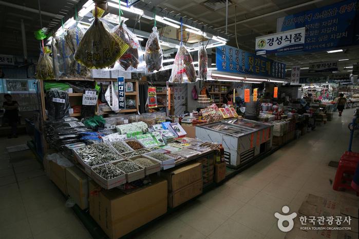 釜山札嘎其市場(부산 자갈치시장)26