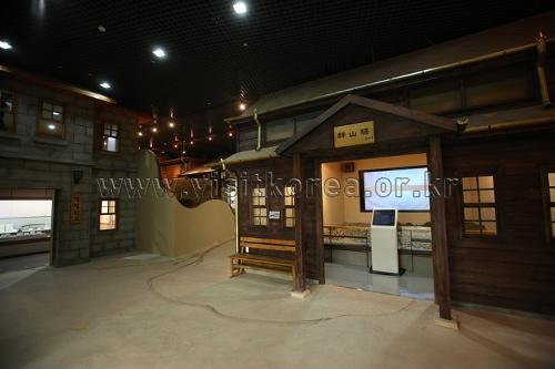 群山近代歴史博物館(군산근대역사박물관)