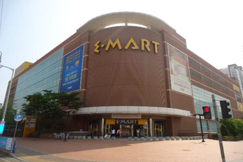 E-MART - Osan Branch (이마트 - 오산점)