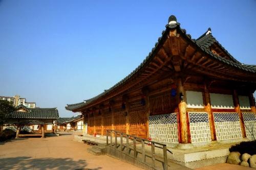 Kim Soon Ja, Kimchi Master's Kimchi Theme Park (김순자명인 김치테마파크)