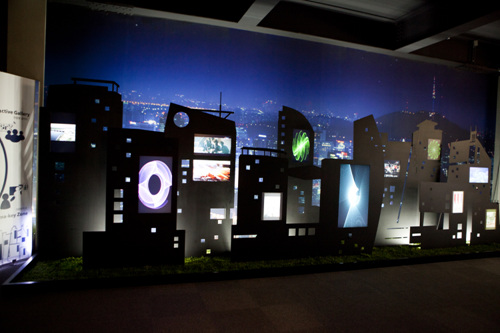 Digital Media City (상암 디지털미디어시티 (DMC))