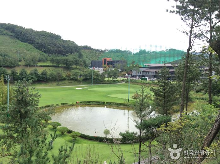 Seowon Valley Golf Club (서원밸리 골프클럽)