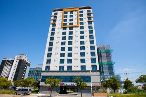 West Pyeongtaek Hotel - Goodstay  (서평택호텔 [우수숙박시설 굿스테이])