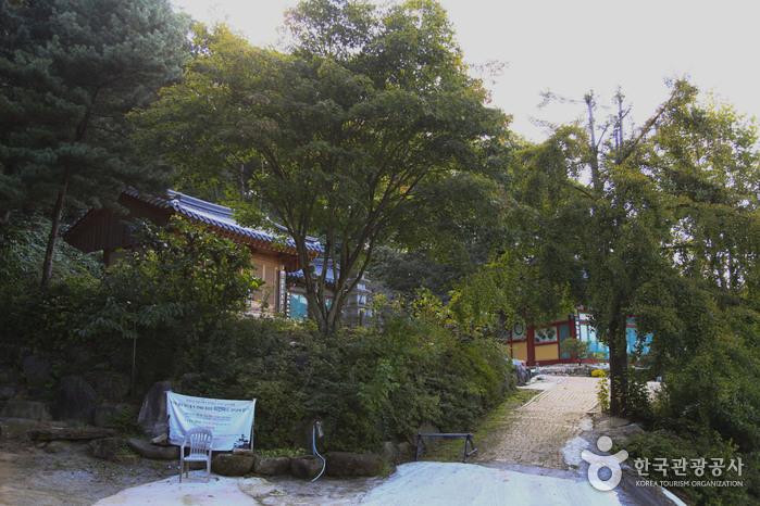 Cheongnyongsa Temple (Sangju) (청룡사-상주)