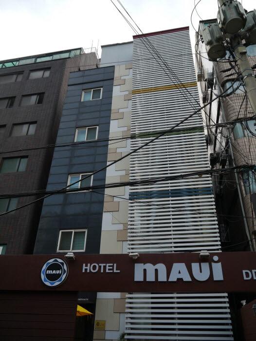 호텔마우이
