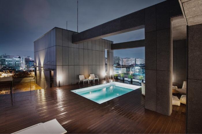 호텔가덴 사진3
