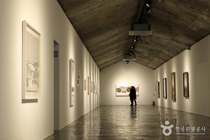 세종대왕 작명 센스에서 '의문의 1승'까지, 온천 없는 아산 여행 이야기 사진