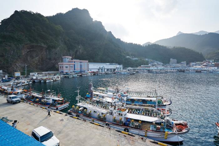 Puerto Jeodong (저동항)38