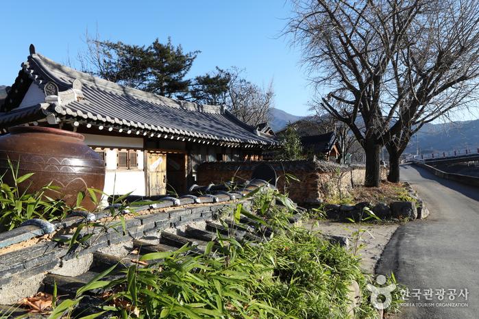 지리산한옥마을[한국관광 품질인증/Korea Quality]