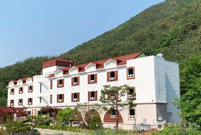 Fresh Hill[韩国旅游品质认证/Korea Quality] (프레쉬 힐 [한국관광 품질인증/Korea Quality])