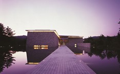 Museum SAN (뮤지엄 산)