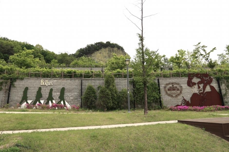 독바위공원