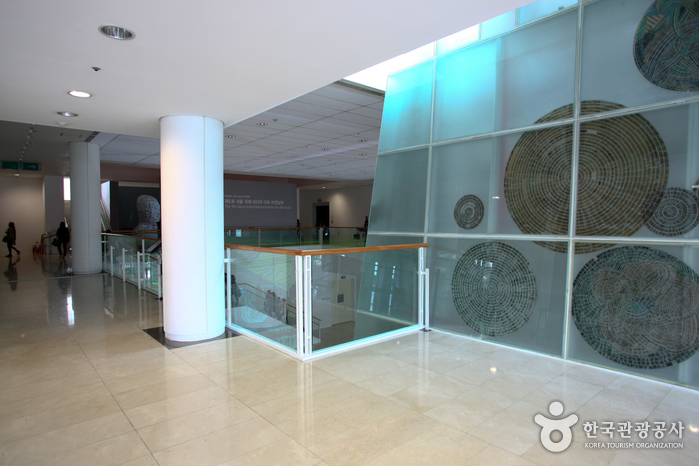 Сеульская художественная галерея (서울시립미술관)13
