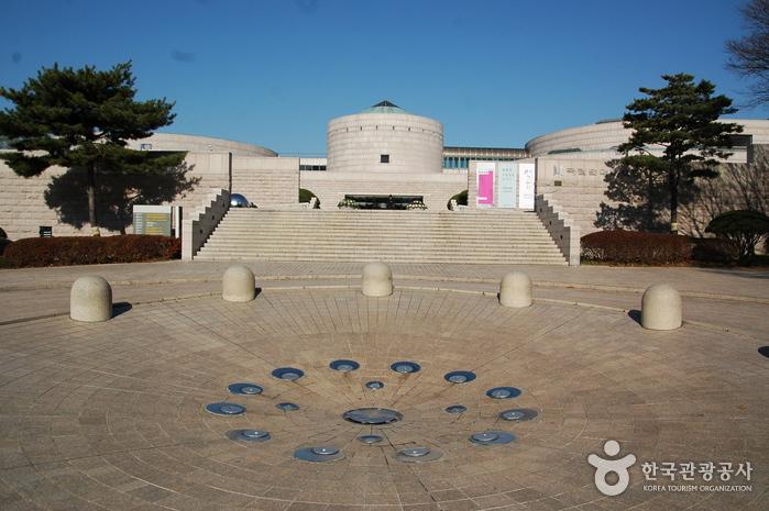 과천 국립현대미술관 '균열 Ⅱ: 세상을 보는 눈/ 영원을 향한 시선' 2019