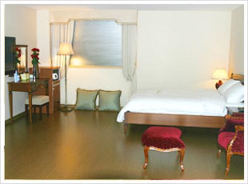 143029 마이다스관광호텔 로얄스위트