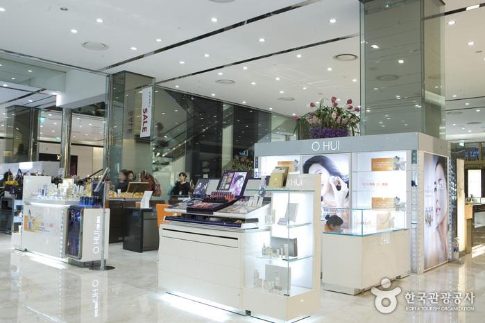 오휘 (롯데백화점센텀시티점)