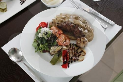 Ресторан Cook'n Heim (쿡앤하임)8