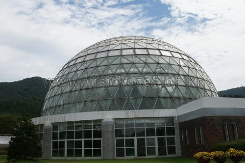 충청남도 산림박물관