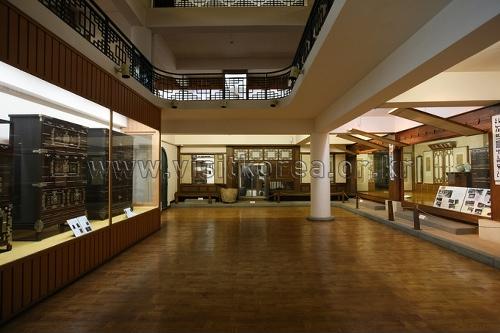 Sejong University Museum (세종대학교 박물관)
